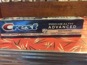 Toothpaste-Crest Advanced Pro Health 6 oz